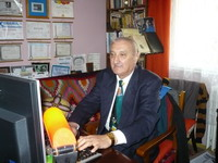 Al Florin Tene 2009