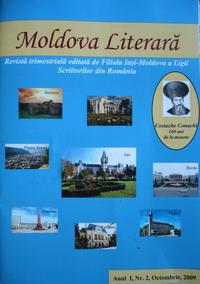 moldova literara