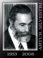 SILVESTRI-Artur--1953-2008-wb